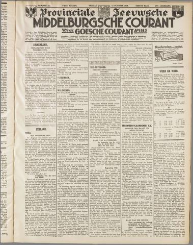 Middelburgsche Courant 1934-10-12