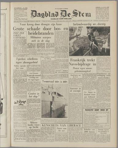 de Stem 1959-06-09