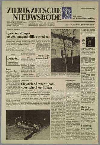 Zierikzeesche Nieuwsbode 1975-03-10