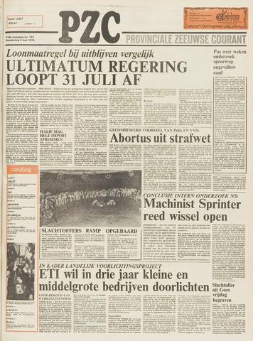Provinciale Zeeuwse Courant 1976-05-06