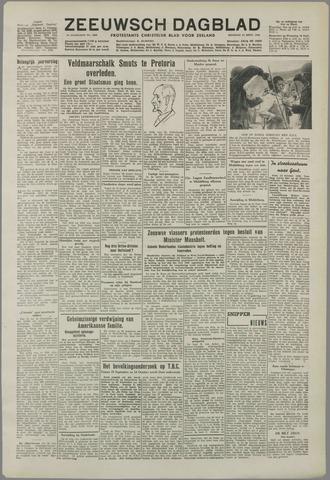 Zeeuwsch Dagblad 1950-09-12