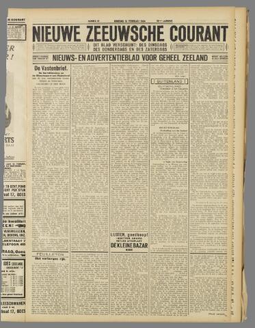 Nieuwe Zeeuwsche Courant 1934-02-13