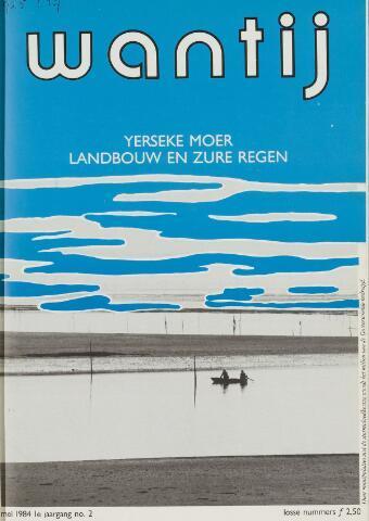 Wantij 1984-05-01