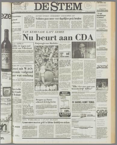de Stem 1982-10-01