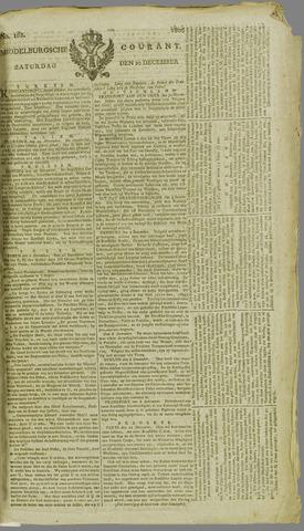 Middelburgsche Courant 1806-12-20