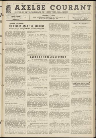 Axelsche Courant 1961-03-25