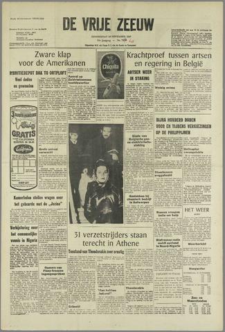 de Vrije Zeeuw 1967-11-16