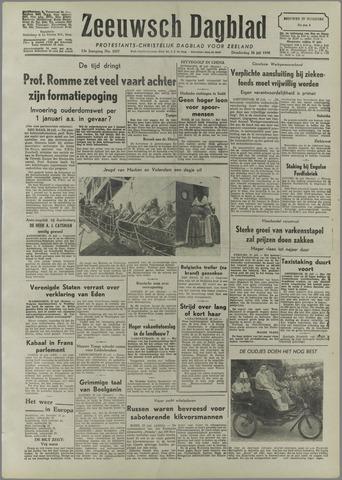 Zeeuwsch Dagblad 1956-07-26