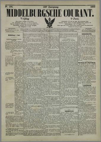 Middelburgsche Courant 1893-06-09
