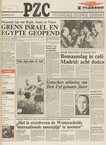 Provinciale Zeeuwse Courant 1979-05-28