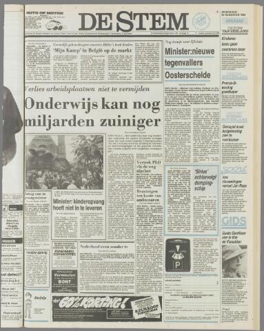 de Stem 1982-08-25