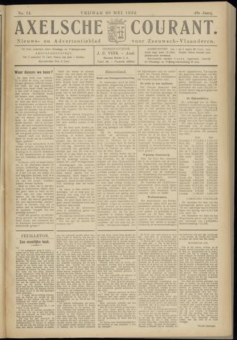 Axelsche Courant 1932-05-20