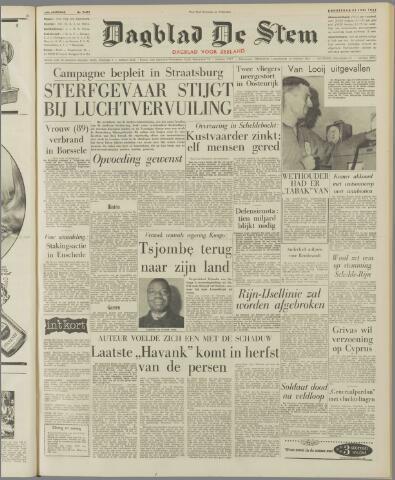 de Stem 1964-06-25