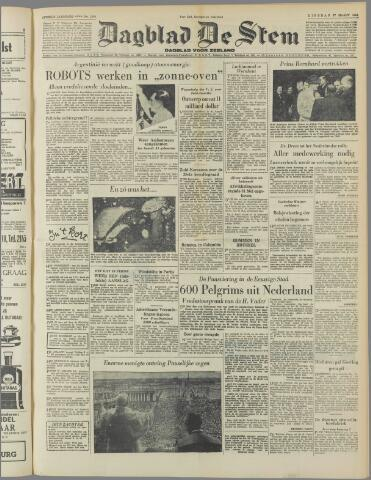 de Stem 1951-03-27