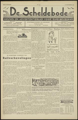 Scheldebode 1964-09-18