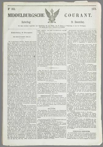 Middelburgsche Courant 1872-12-21