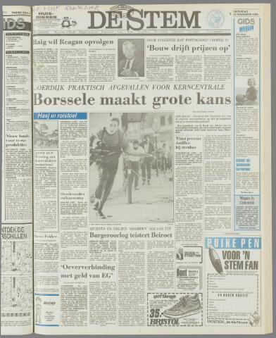 de Stem 1985-11-23