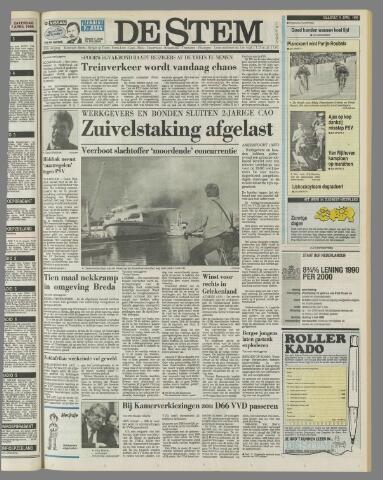 de Stem 1990-04-09