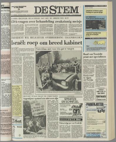 de Stem 1988-12-06