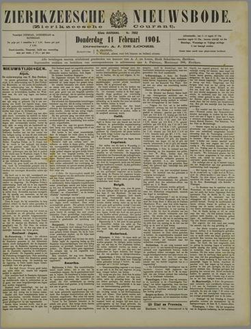 Zierikzeesche Nieuwsbode 1904-02-11