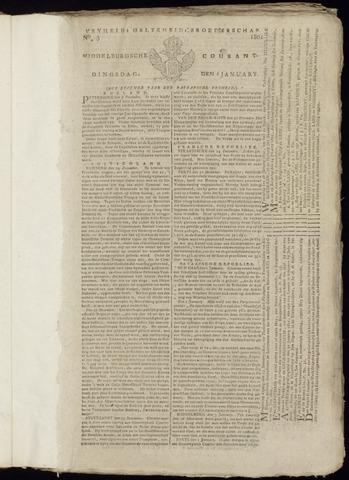 Middelburgsche Courant 1801-01-06