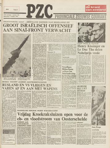 Provinciale Zeeuwse Courant 1973-10-17