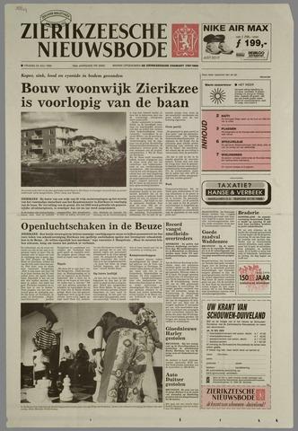 Zierikzeesche Nieuwsbode 1994-07-22