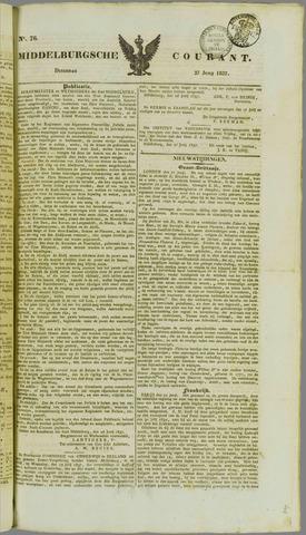 Middelburgsche Courant 1837-06-27
