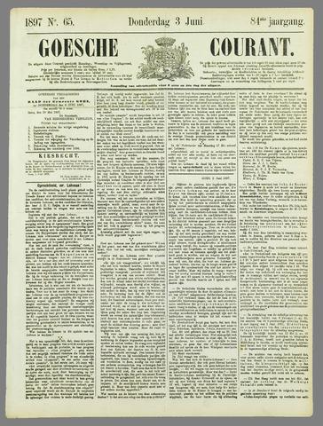 Goessche Courant 1897-06-03