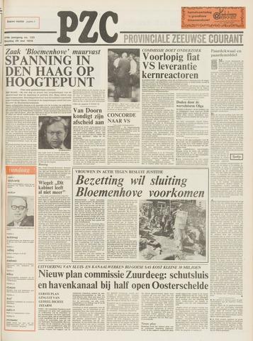 Provinciale Zeeuwse Courant 1976-05-25