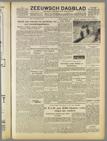 Zeeuwsch Dagblad 1951-12-04