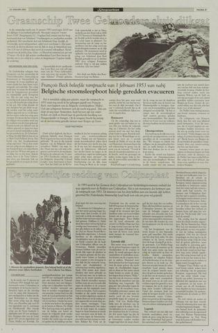 Watersnood documentatie 1953 - diversen 2003-01-22