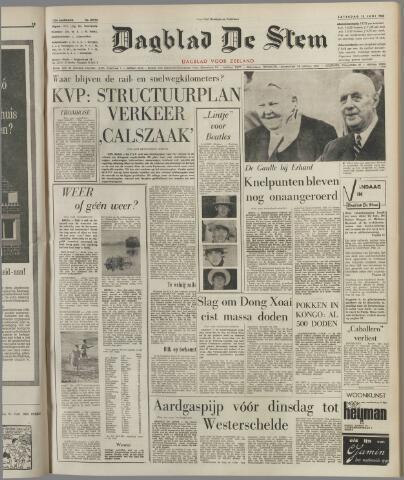 de Stem 1965-06-12
