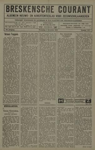 Breskensche Courant 1925-11-04