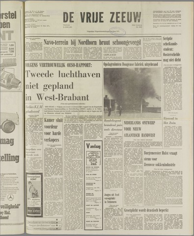de Vrije Zeeuw 1973-06-15