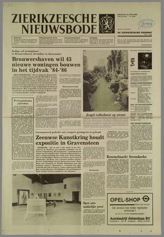 Zierikzeesche Nieuwsbode 1983-06-21