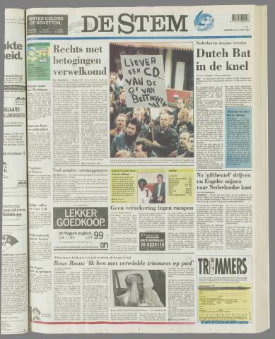 de Stem 1994-04-13