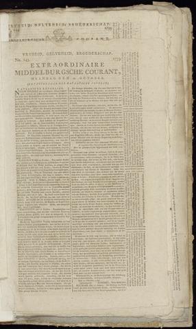 Middelburgsche Courant 1799-10-21