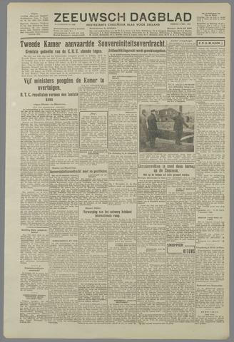 Zeeuwsch Dagblad 1949-12-09