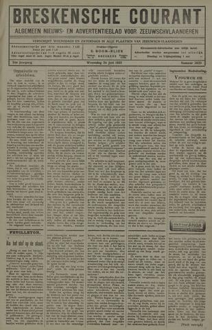 Breskensche Courant 1925-06-24