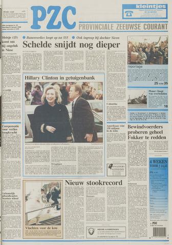 Provinciale Zeeuwse Courant 1996-01-27