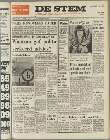 de Stem 1974-03-06