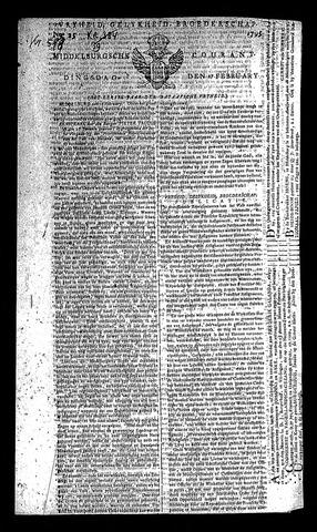 Middelburgsche Courant 1795-02-17