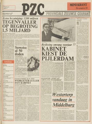 Provinciale Zeeuwse Courant 1976-06-18