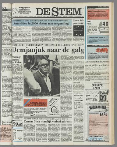 de Stem 1988-04-26