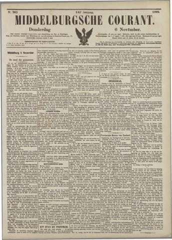 Middelburgsche Courant 1902-11-06