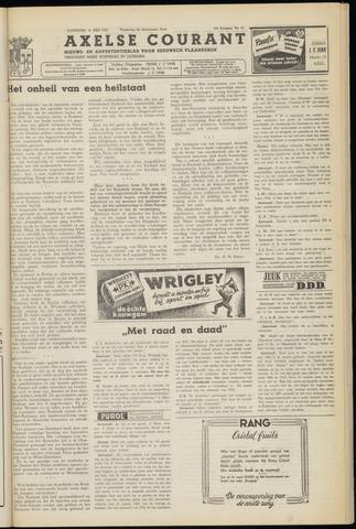 Axelsche Courant 1953-07-18