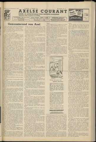 Axelsche Courant 1955-01-29