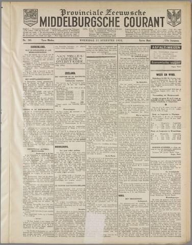 Middelburgsche Courant 1932-08-31
