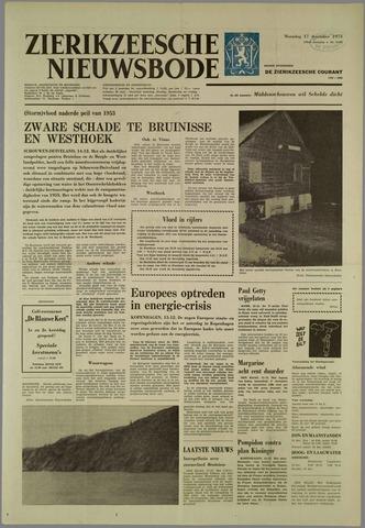 Zierikzeesche Nieuwsbode 1973-12-17